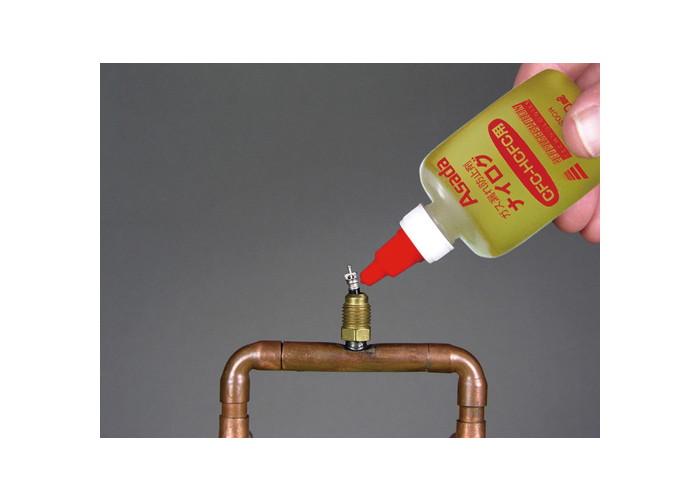 アサダ 冷媒漏れ防止剤 ナイログ