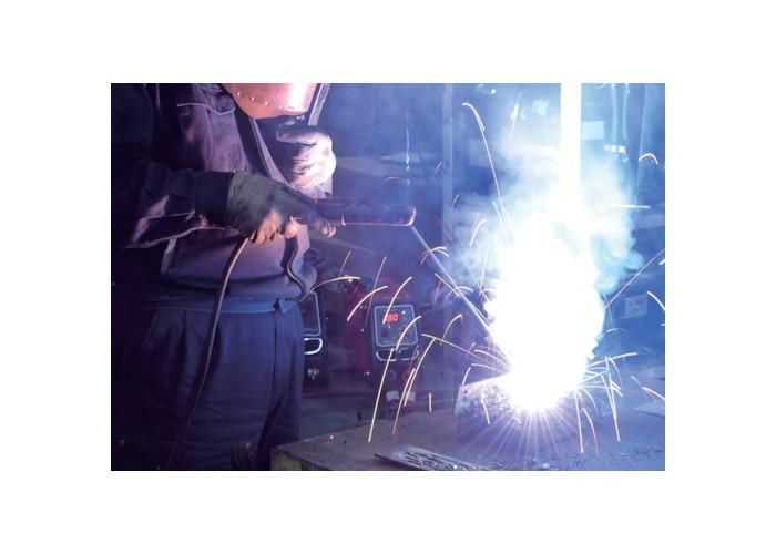 日動工業 デジタルインバーター直流溶接機 BMウェルダー180 単相200V専用 BM2-180DA
