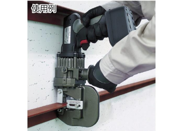 育良精機 コードレスパンチャー替刃 IS-MP15L・15LE用 SL6.5X10B