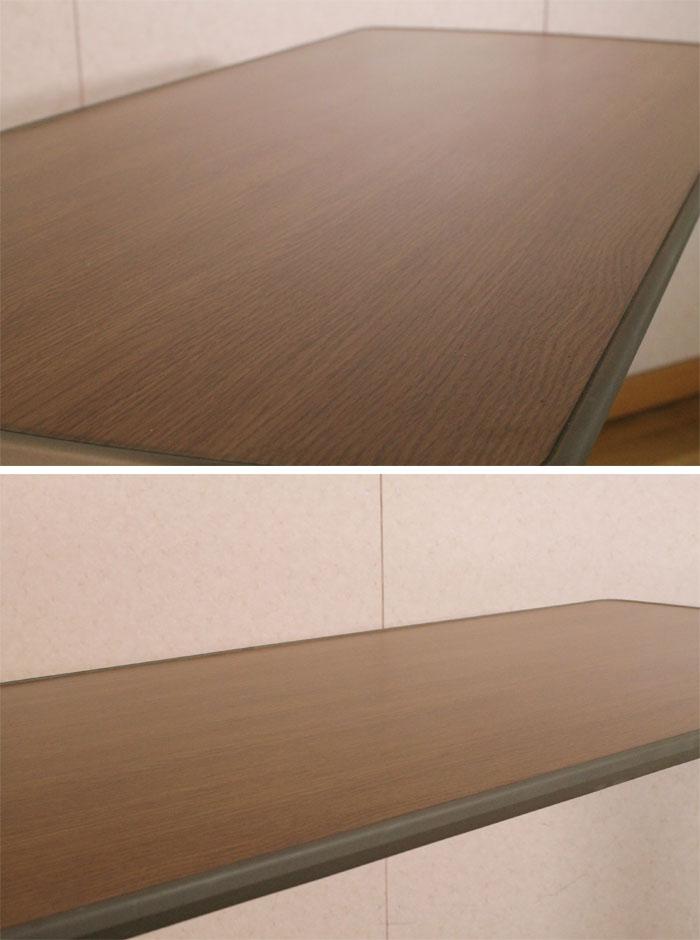 パラマウントベッド 【中古】ベッドサイドテーブル KF193