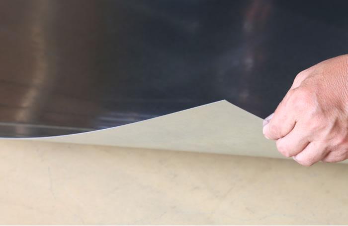 平トタン0.25(メッキ)3×6尺