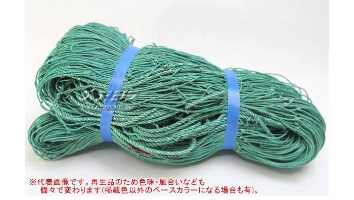 ししよけ網(再生網/のりあみ) 1.5m×18m 15cm角 1枚