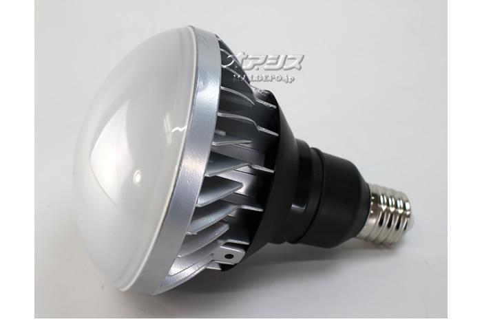 WING ACE LED投光器 銀河II用 LED交換球 LED-W50-2 6ヶセット 50W 5000Lm 昼白色【地域別運賃】