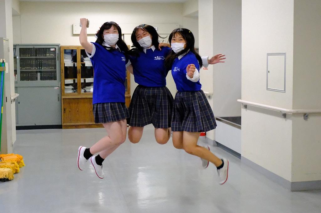学校生活見出3